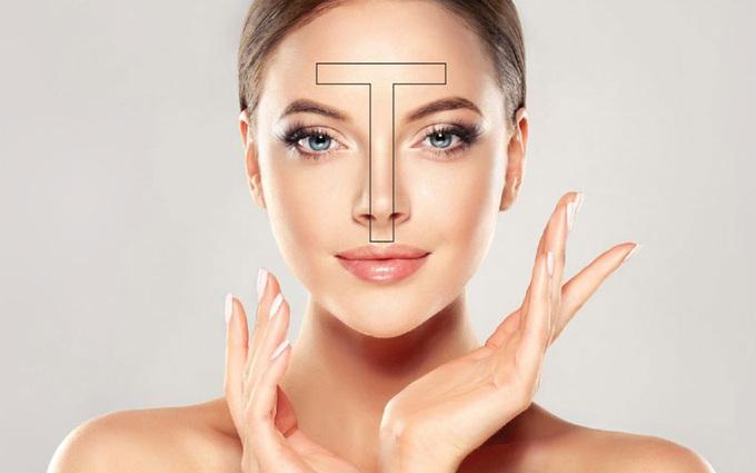 Tìm hiểu về da mặt: Hướng dẫn cách phân biệt các loại da