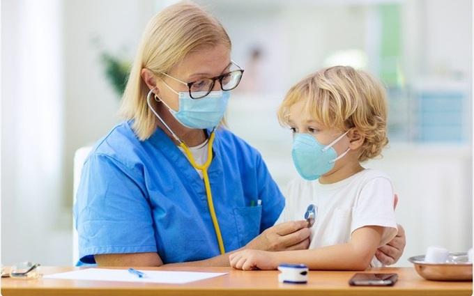 Các nhà nghiên cứu phát hiện nguy cơ tổn thương thần kinh ở trẻ em mắc COVID-19 nghiêm trọng