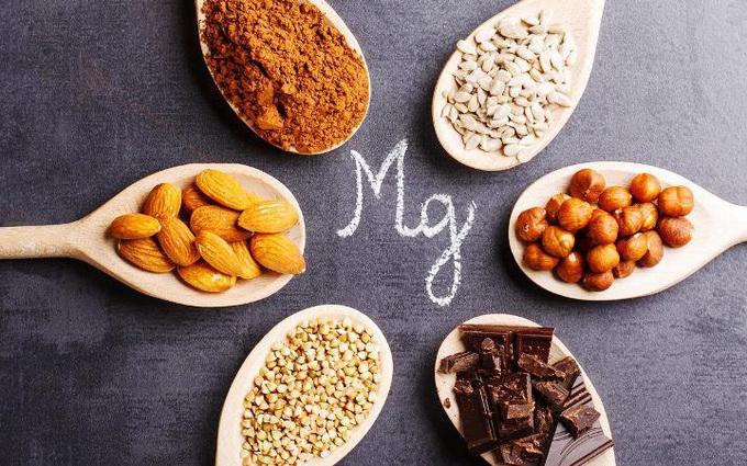 Nhóm thực phẩm giàu Magie, khoáng chất thiết yếu cho sức khoẻ con người