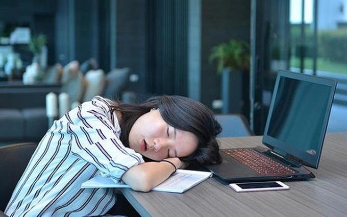 Lợi ích của giấc ngủ ngắn có thể giúp bạn kéo dài tuổi thọ