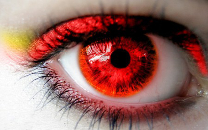 Các nguyên nhân gây bệnh đau mắt đỏ là gì?