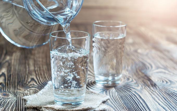 Mùa đông uống bao nhiêu nước là hợp lý?