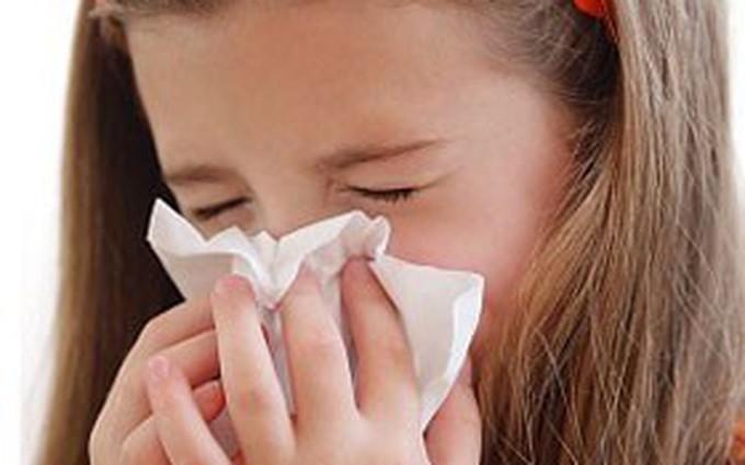 """Những cách """"tạm biệt"""" bệnh cảm cúm vào mùa đông"""