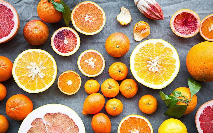 Nhóm thực phẩm giàu chất chống oxy hóa giúp phòng ngừa ung thư hiệu quả