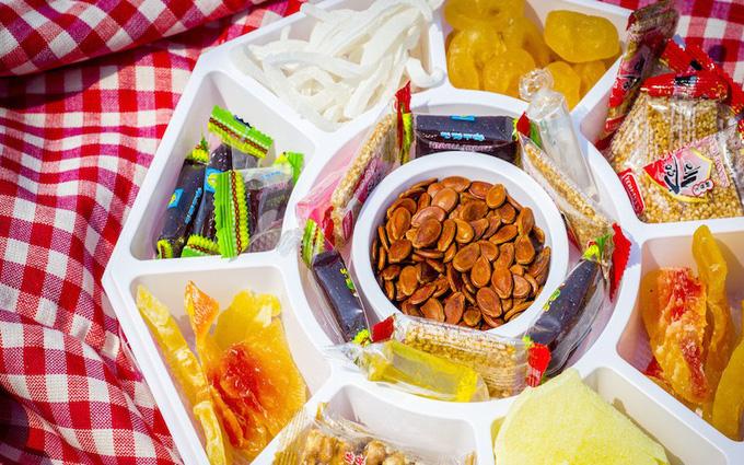 Cẩn thận với các loại thực phẩm gây ngộ độc ngày Tết