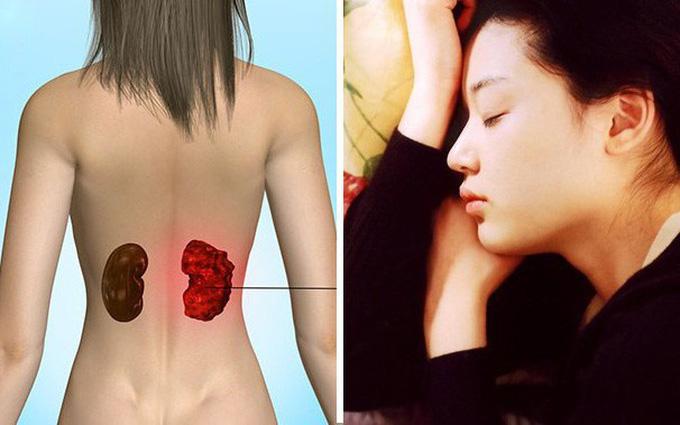 Tiểu ra máu: Dấu hiệu ung thư cực kì nguy hiểm