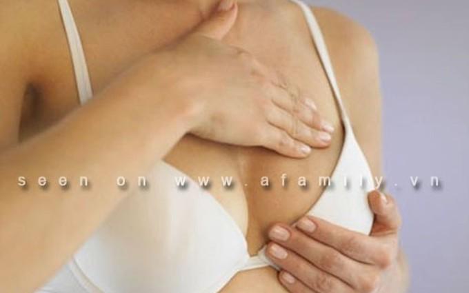 Nhận biết dấu hiệu ung thư vú khi mang thai như thế nào?