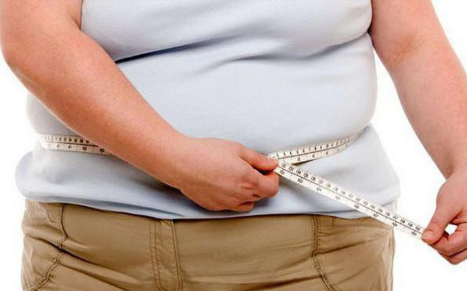 Bệnh béo phì và những biến chứng nghiêm trọng