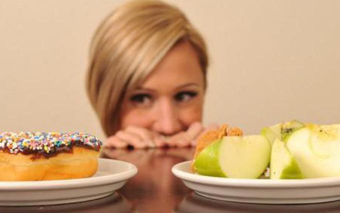 Phương pháp ăn kiêng cực kỳ hiệu quả: Chẳng lo phải 'bóp mồm bóp miệng', lại còn giúp trẻ lâu!