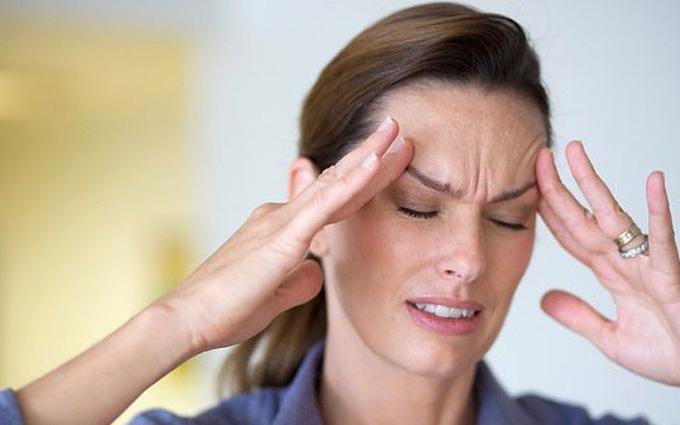 Điều trị bệnh đau đầu hiệu quả nhờ những thực phẩm sau