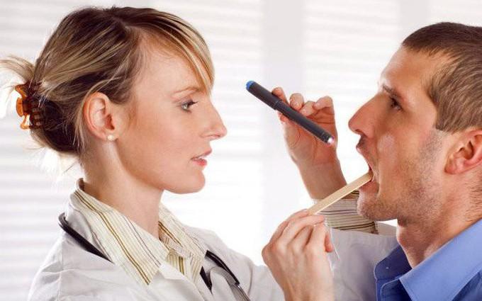Những điều cần biết về tầm soát ung thư miệng