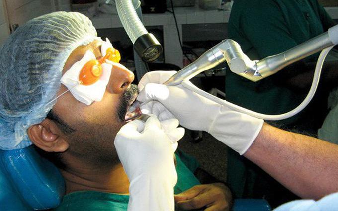 Điều trị ung thư miệng có những phương pháp nào?