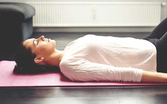 Lạ lùng phương pháp thôi miên giúp giảm cân hiệu quả