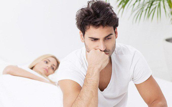 Nam giới căng thẳng khi 'yêu', con sinh ra dễ bị tự kỷ?