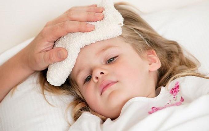 Phương pháp điều trị sốt virus hiệu quả