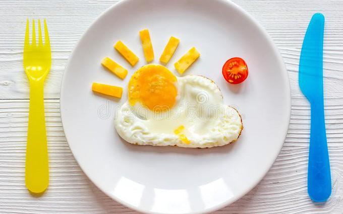 7 sai lầm trong bữa sáng khiến bạn dễ tăng cân