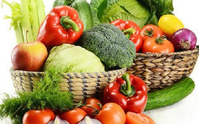 Ung thư thận nên ăn gì?