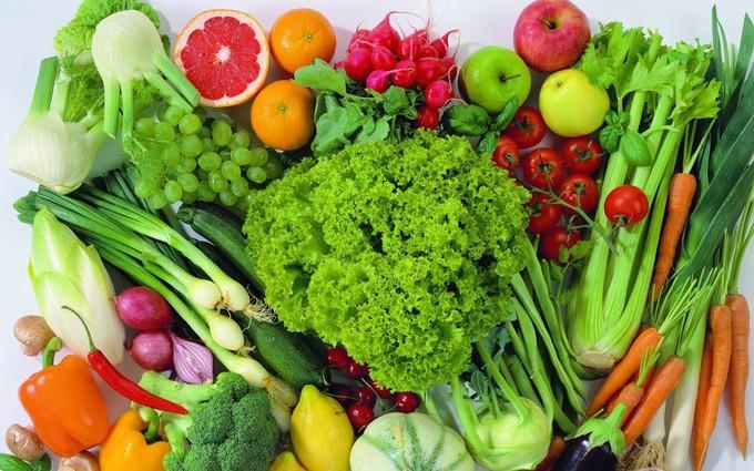 Những thực phẩm giải độc cơ thể có sẵn trong bếp nhà bạn