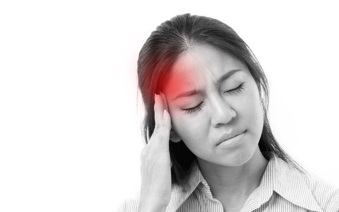 Hội chứng đau nửa đầu là gì?