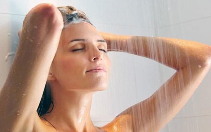 Không phải cứ tắm kiểu này là tránh được các bệnh về da