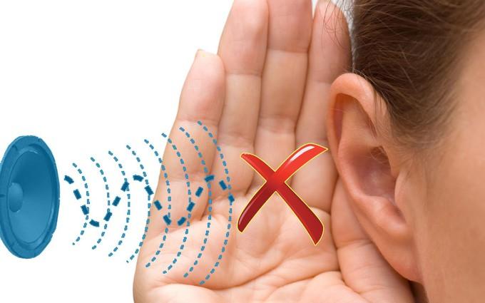 Điếc tai đột ngột- bệnh nguy hiểm nhưng mọi người đang xem nhẹ
