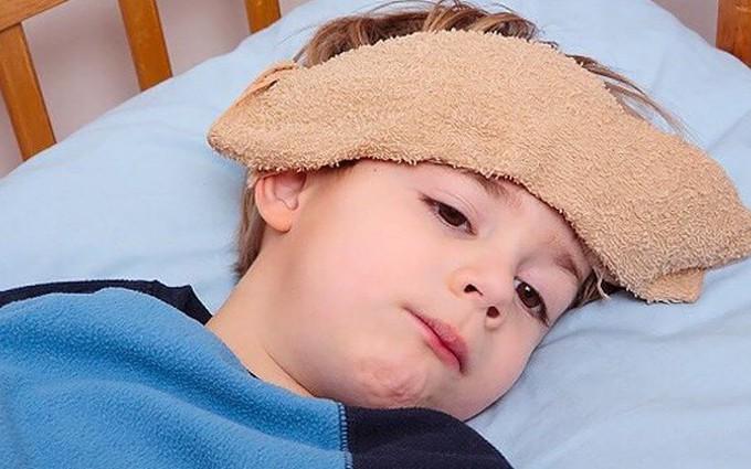 Điều trị sốt virus an toàn, hiệu quả