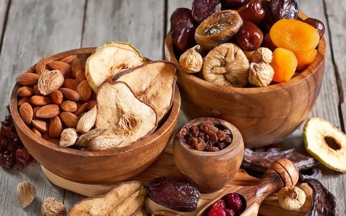 8 loại thực phẩm thực phẩm có nhiều đường bệnh nhân ung thư buồng trứng tuyệt đối cảnh giác