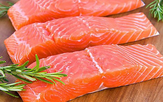 Người mỡ máu cao nên ăn gì: Cá là lựa chọn hoàn hảo