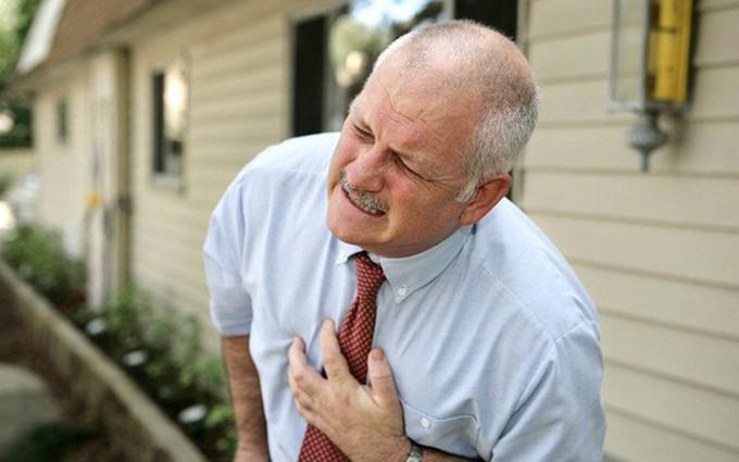 Mách bạn những biện pháp phòng tránh bệnh tim mạch ở người cao tuổi