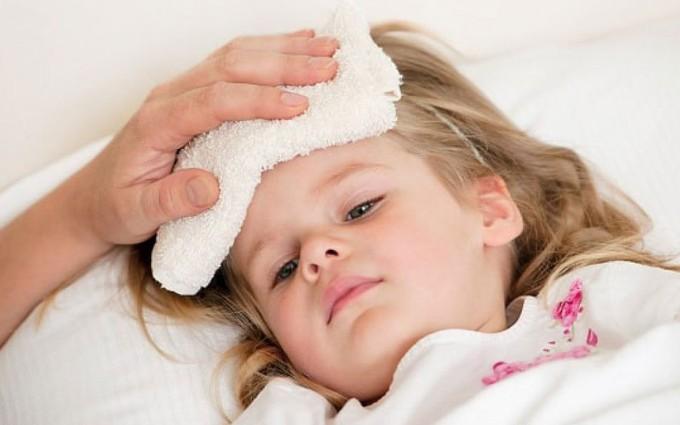 Dấu hiệu nhận biết bệnh viêm phổi ở trẻ em vào mùa hè, cha mẹ nhất định phải biết
