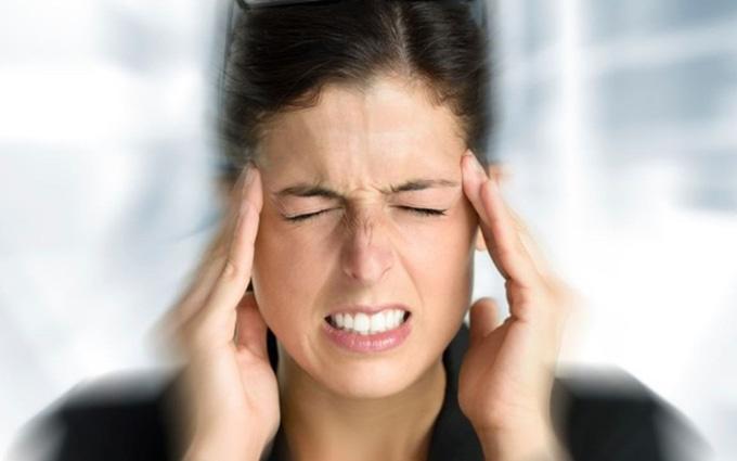 Nhận diện nhanh 5 dấu hiệu bệnh thiếu máu não điển hình