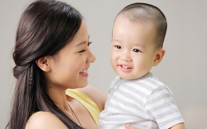 Những nguyên tắc chăm sóc dinh dưỡng cho trẻ mà mẹ cần phải biết