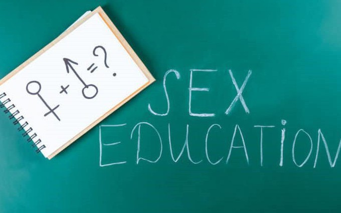Thời điểm nào là thích hợp để giáo dục giới tính cho trẻ?