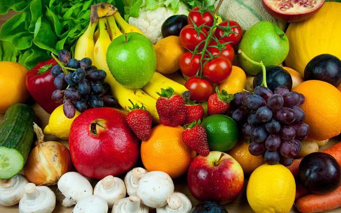 Bệnh phổi nên ăn gì? TOP 4 loại thực phẩm dành cho viêm phổi