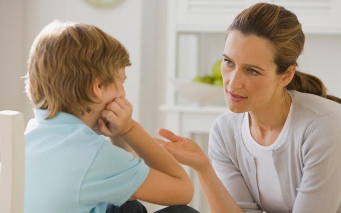 Vấn đề giáo tục giới tính cho trẻ và sự lúng túng của cha mẹ