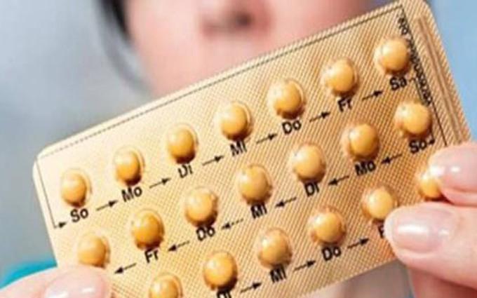 Sử dụng thuốc tránh thai, lợi hay hại?