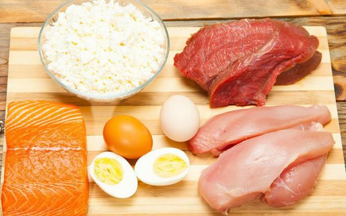 Người bị ung thư máu nên ăn gì và kiêng gì?