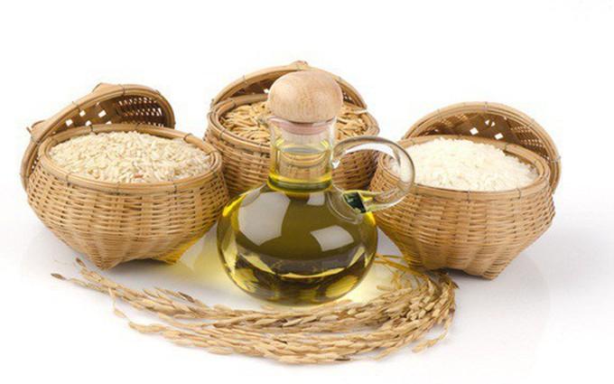 Công dụng của dầu gạo: Dưỡng chất diệu kỳ của trái tim