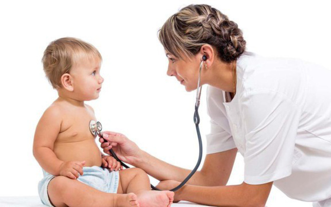 Viêm cơ tim: Căn bệnh nguy hiểm dễ nhầm lẫn với cảm sốt