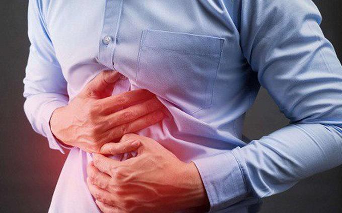 7 triệu chứng rối loạn dạ dày phổ biến