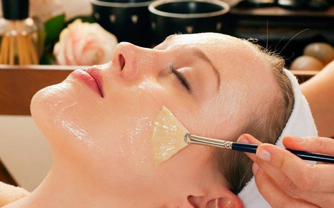 10 phương pháp tắm trắng tại nhà hiệu quả