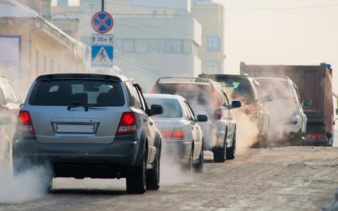 Sống trong ô nhiễm không khí có thể khiến bạn bị đau tim, huyết áp, nguy cơ đột quỵ cao