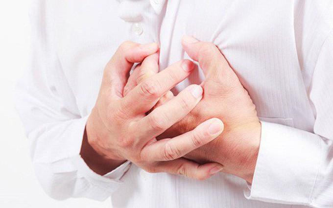 Bài toán khó đã có lời giải: Đã tìm ra phương pháp giảm nhịp tim nhanh