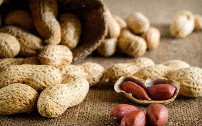 Câu hỏi ai cũng quan tâm: Ăn đậu phộng có lợi cho tim mạch?