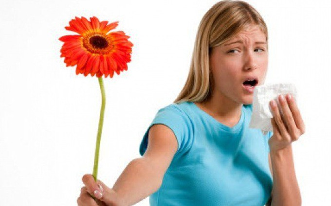 Phương pháp điều trị dị ứng phấn hoa mà hầu như ai cũng phải nằm lòng