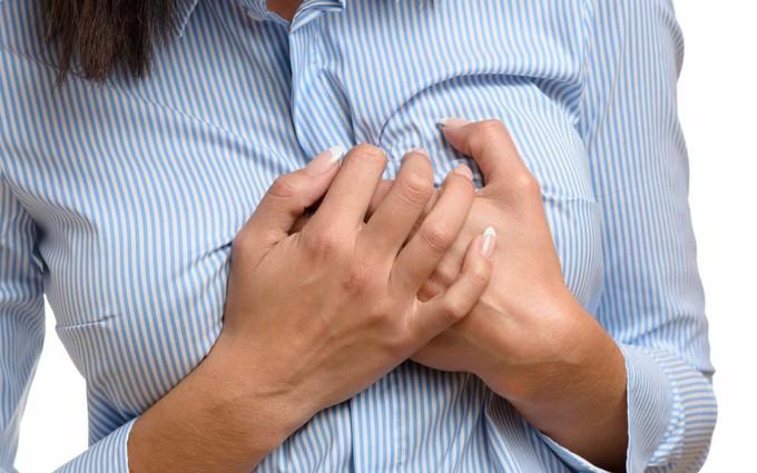 6 điều bạn nên biết về căn bệnh U trong tim