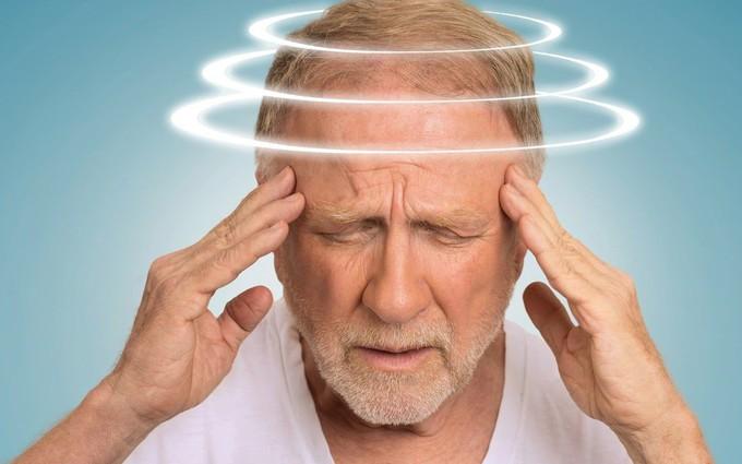 Cách phòng ngừa bệnh thiếu máu não ở người già bạn cần biết