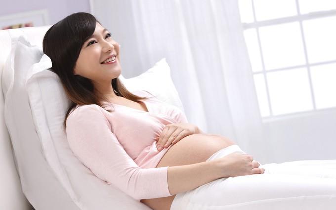 Chia sẻ bí quyết chữa trầm cảm khi mang thai