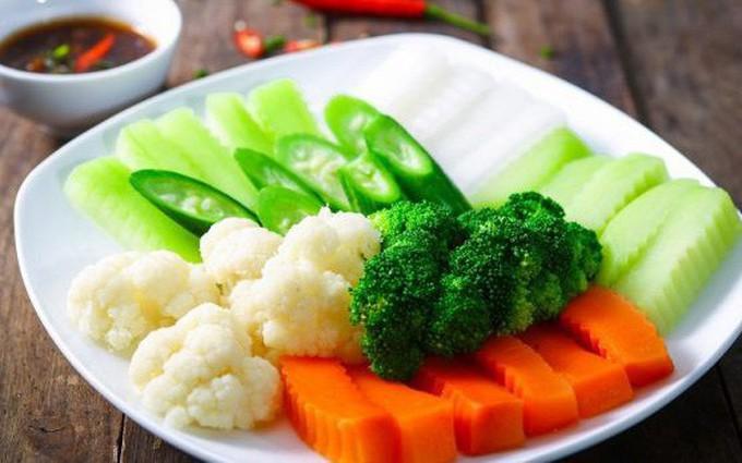 Thực đơn cho bệnh nhân ung thư máu: Nên ăn gì và kiêng ăn gì?