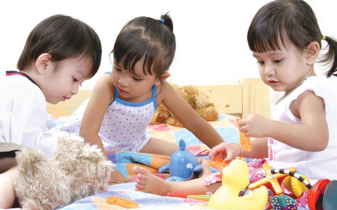 Trẻ bị tay chân miệng cần kiêng gì?